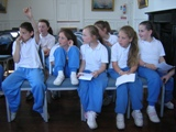 Cobh Youth Services, Young Shanty Singers 2006